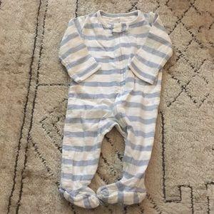 Aden and Anais Baby pajamas